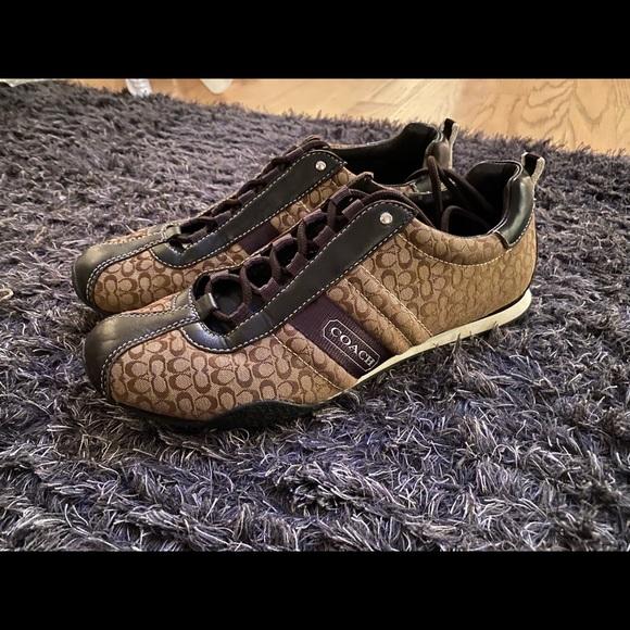 Coach Shoes | Coach Shoes | Poshmark